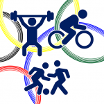 Tokyo 2020 Olympic Sports Trivial 1.9   (Mod)