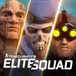 Tom Clancy's Elite Squad – Military RPG  2.1.0 (Mod)