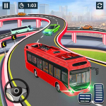 Tourist City Bus Simulator: Coach Driver 2020 🚍 3  (Mod)