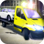 Tow Truck City Driving 1.2 (Mod)