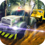 Tow Truck Emergency Simulator: offroad and city! 1.21  (Mod)