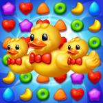 Toy Bear Sweet POP : Match 3 Puzzle  1.5.4 (Mod)