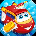 Train Wash 1.0.14  (Mod)