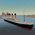 Atlantic Virtual Line Ships Sim  5.0.8 (Mod)