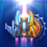 Transmute: Galaxy Battle 1.0.11 (Mod)