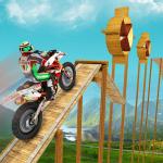 Tricky Bike Stunt Racing 2020 1.0 (Mod)