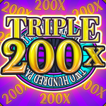Triple 200x Pay Slot Machines 2.853 (Mod)