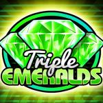 Triple Emeralds Deluxe 3.853  (Mod)