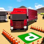 Truck Parking Adventure 3D:Impossible Driving 2018  1.2.8 (Mod)