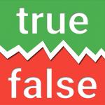 True Or False 2.1 (Mod)
