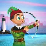 Two Player Games: Kinda Funny Archerman 🏹🏹🏹 1.7 (Mod)