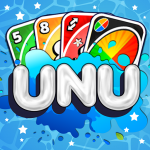 UNU Online: Multiplayer Card Games with Friends  2.3.151 (Mod)
