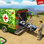 US Army Ambulance Driving Rescue Simulator 2020 3.9.2 (Mod)