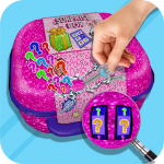 Unboxing Amazing Surprise! Disco Doll House & Bus! 1.0.5 (Mod)