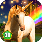 Unicorn Family Simulator 1.4.2 (Mod)