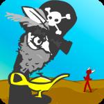 Unlucky Pirate:Trolling Henry's Adventure 1.2.0  (Mod)