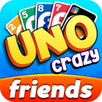 Uno Crazy 3.2  (Mod)