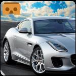 VR Traffic Car Racer 360 1 (Mod)