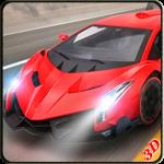 Veneno Car Driving Games Racing 3D Free Drive 1.10 (Mod)