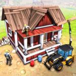 Village House Construction Excavator Sim 2020 1.0.8 (Mod)