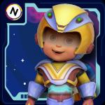 Vir The Robot Boy Run 1.9 (Mod)