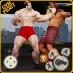 GYM Fighting Games: Bodybuilder Trainer Fight PRO  1.3.1 (Mod)