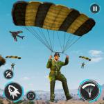 WW2 US Commando Gun Strike Free Shooting Games 5 (Mod)
