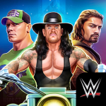 WWE Racing Showdown  1.0.3 (Mod)