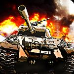 War of Tank 3D 1.8.1 (Mod)