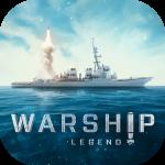 Warship Legend: Idle RPG 1.4.8.1 (Mod)