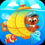 Water adventures. 2.08(Mod)