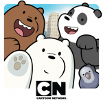 We Bare Bears: Match3 Repairs  (Mod) 1.2.43