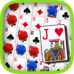 Wild Jack: Card Gobang 2.1.2  (Mod)