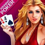 Winning Poker™ – Free Texas Holdem Poker Online  2.10.22 (Mod)