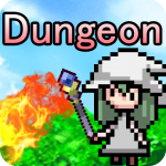 Witch & Fairy Dungeon 1.5.4 (Mod)