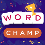 Word Champ Free Word Game & Word Puzzle Games  7.9 (Mod)