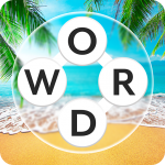 Word Land Word Scramble  1.31 (Mod)