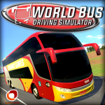 World Bus Driving Simulator  1.27 (Mod)