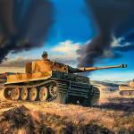 World War Tank : Tank of Fury 1.2.0 (Mod)