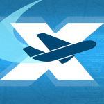 X-Plane Flight Simulator  11.4.1 (Mod)