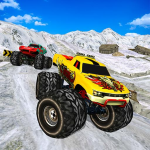 Xtreme Monster Truck Racing 2020: 3D offroad Games 1.3  (Mod)