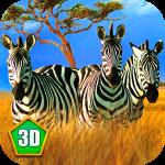 Zebra Family Simulator 1.2  (Mod)