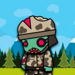 Zombie Forest: Apocalypse Survival 1.23 (Mod)