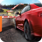 Şehir Trafik Araba Yarışı 13.0   (Mod)