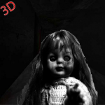 scary doll escape room-puzzle game 2.0 (Mod)