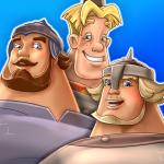 Три Богатыря. Приключения  4.5 (Mod)