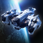 ASTROKINGS Space Battles & Real-time Strategy MMO  1.24-1064 (Mod)