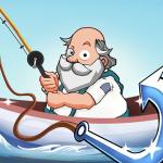 Amazing Fishing Games: Free Fish Game, Go Fish Now 2.7.9.1013 (Mod)