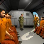 Army Criminals Transport Plane 3.3 (Mod)