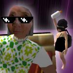 Baby Granny 3D: fun simulator game 2.7 (Mod)